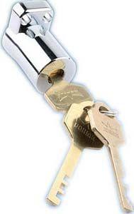 Mekanisk låsning